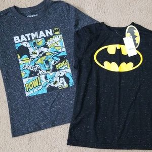 Boys Batman lot size s (7/8)